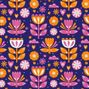Flowers_paper_cut