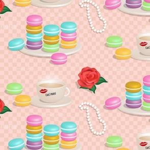 PastelCafeParis-MacaronsRose