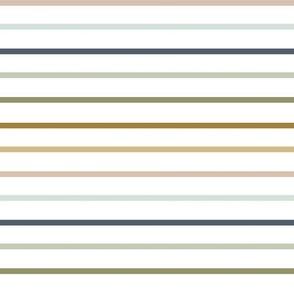 Daisy Dreams stripe 4.6