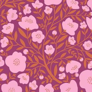 India Blossom