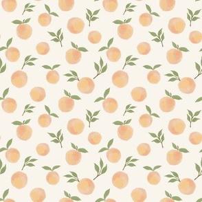 Little Peaches