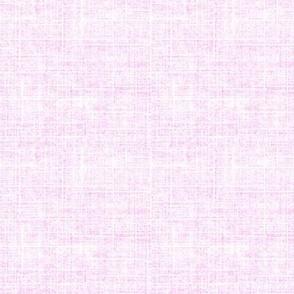 pink pastel pink linen look