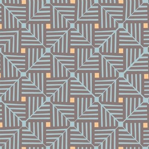 Patterns and things