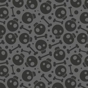 Graveyard - Dark