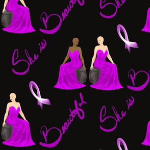 She is Beautiful _ Designs for Good Challe