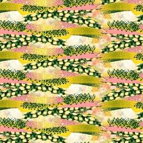 Abstract, Lemons