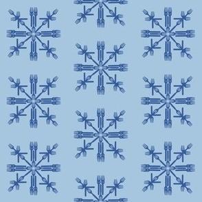 Fork Snowflake