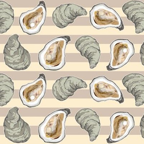 just oysters 2
