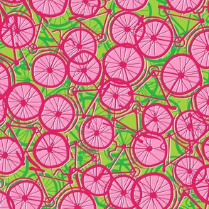 Summer Cycle red
