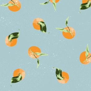 Malibu Tangerine
